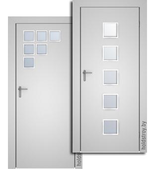уличные металлические двери в кашире