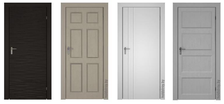 Двери МДФ в Минске