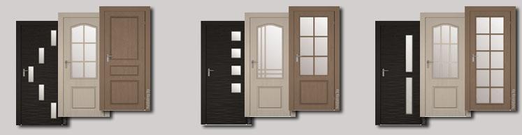 Межкомнатные двери МДФ в Минске - HOLDSTROY